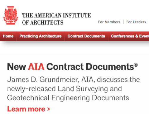 AIA – The American Institute of Architects