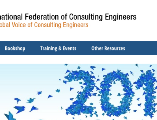 FIDIC – The International Federation of Construction Engineers