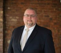 Capua Law welcomes Joshua Teague to the team