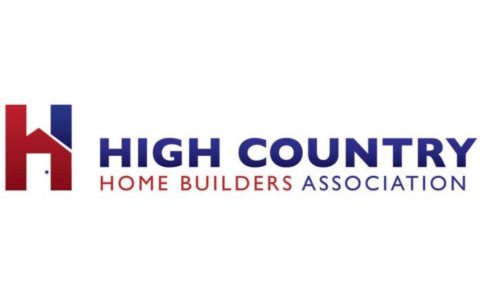 High Country Home Builders Association Logo
