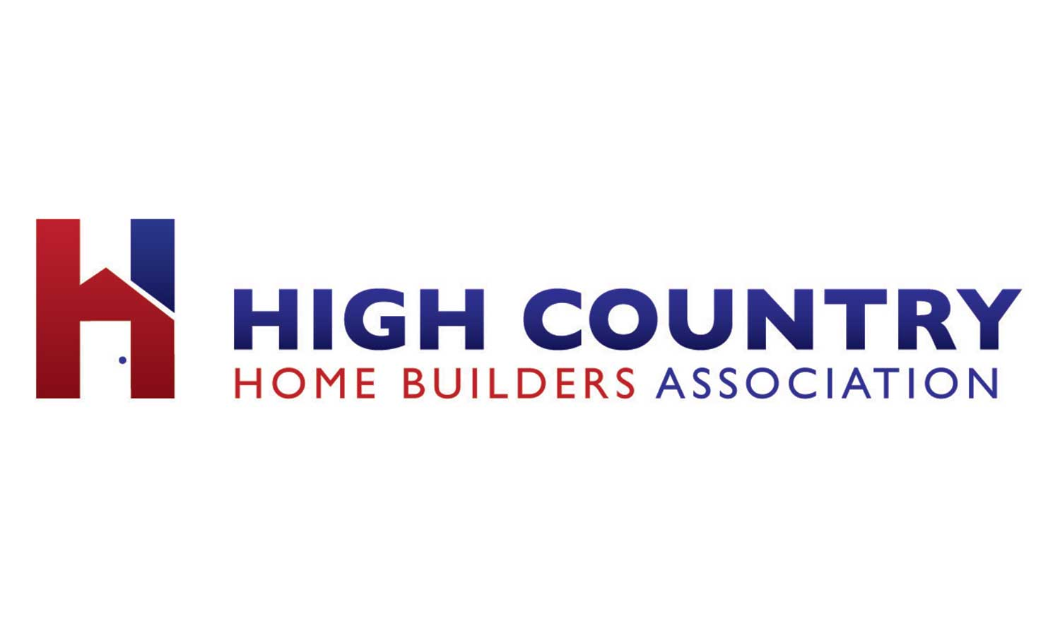 High Country Home Builders Association Logo